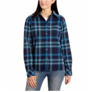 Orvis Women's Fleece Lined Shirt Jacket